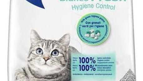 Kočkolit Gimpet Bianco Fresh 10 kg