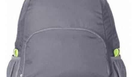 Nepromokavý skládací batoh na cesty - dodání do 2 dnů
