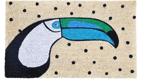 Rohožka BombayDuck Toucan