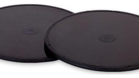 TOMTOM disk pro upevnění držáku na palubní desku, 2 ks - 9A00.202