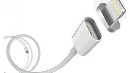 Datový a napájecí kabel s magnetickým adaptérem pro Android - dodání do 2 dnů