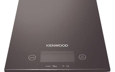 Kuchyňská váha Kenwood DS400 černá
