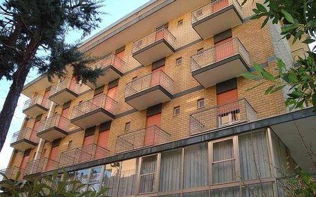 Itálie - Rimini na 8 dní, plná penze, polopenze nebo snídaně s dopravou vlastní