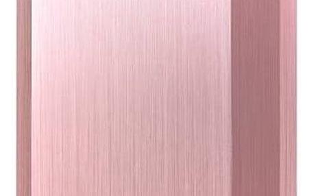 Power Bank A-Data A10050 10050mAh (AA10050-5V-CRG) růžová + Doprava zdarma