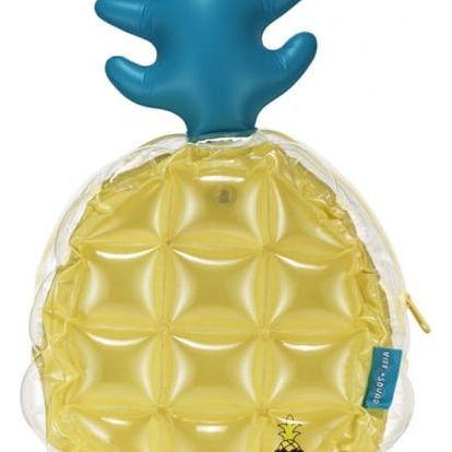 Originální nafukovací batoh Ananas