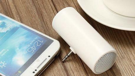 Přenosný reproduktor na mobilní telefon - dodání do 2 dnů
