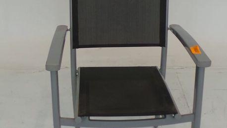 Zahradní židle Unikov Barbary + SLEVA 15 %