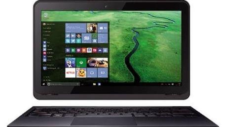 Dotykový tablet Umax VisionBook 11Wi Pro (UMM200V11) černý