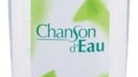 Chanson Chanson D´Eau 75 ml deodorant deospray pro ženy