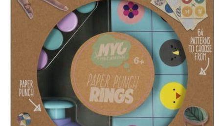 Kreativní sada pro výrobu prstenů