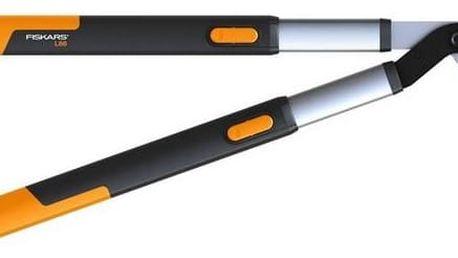 Nůžky Fiskars SmartFit na silné větve, teleskopické