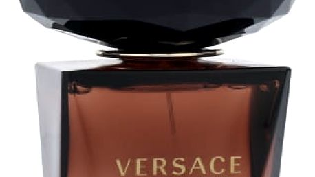 Versace Crystal Noir 90 ml toaletní voda pro ženy