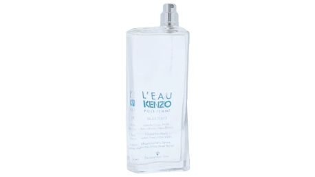 KENZO L´Eau Par Kenzo Pour Femme 100 ml toaletní voda tester pro ženy