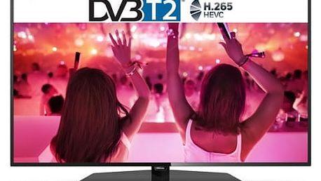 Televize Philips 32PHS5301/12 černá