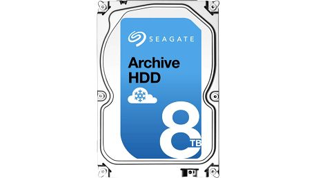 Seagate Archive - 8TB - ST8000AS0002