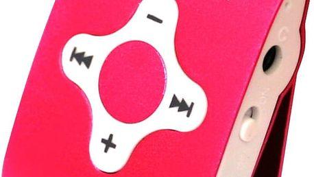 Roadstar MP-425/PK, 4GB