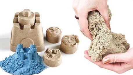 Tekutý písek