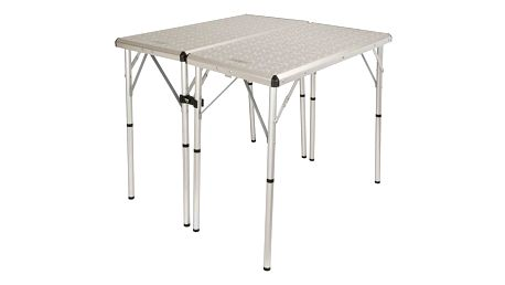 Stůl Coleman 6 in 1 TABLE hliník + Taška přes rameno Coleman ZOOM (1L, manšestr), 160 g v hodnotě 293 Kč + Doprava zdarma