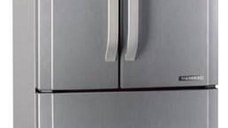 Kombinace chladničky s mrazničkou Hotpoint-Ariston Evolution E4D AA X C nerez + Doprava zdarma