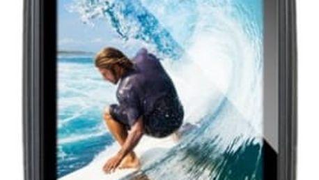 Evolveo StrongPhone Q8 SGP-Q8-LTE-B, černá