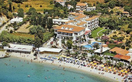 Řecko - Samos na 8 dní, all inclusive s dopravou letecky z Prahy