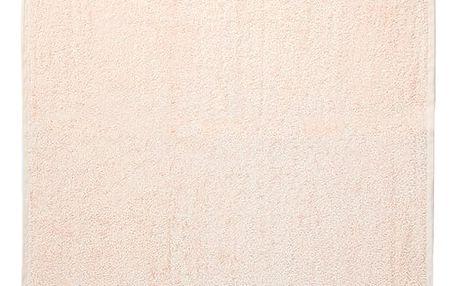 4Home Ručník Bamboo Premium krémová, 50 x 100 cm