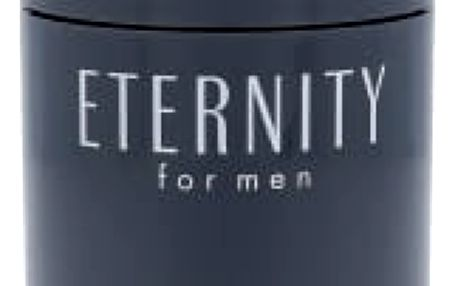 Calvin Klein Eternity For Men 75 ml deodorant deostick pro muže