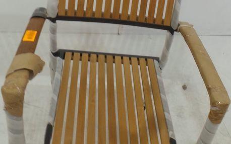 Zahradní židle Hillerstorp Silverline + SLEVA 15 %