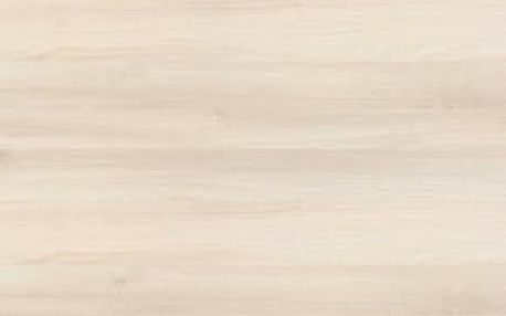 Hobis - Skříň dvoudveřová, šatní (akát)