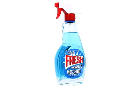 Moschino Fresh Couture 100 ml EDT Tester W