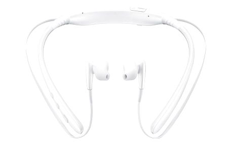 Samsung Bluetooth sluchátka LEVEL U, White - EO-BG920BWEGWW