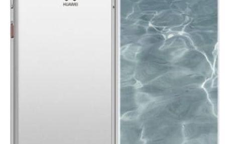 Mobilní telefon Huawei P10 Dual SIM (SP-P10DSSOM) stříbrný