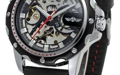 Pánské hodinky v luxusním designu