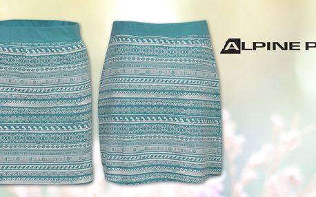Dámská sukně Alpine Pro