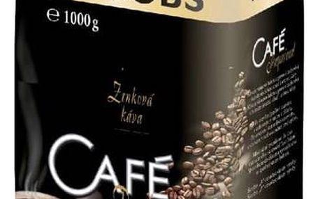 Káva zrnková Jacobs Professional zrnková 1kg