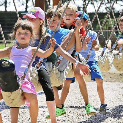 Prázdniny v Posázaví: rodinný pobyt plný zážitků