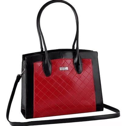 CAVALDI Elegantní dámská kabelka