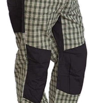 Pánské sportovní kalhoty - Zelené
