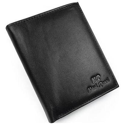PAUL ROSSI Pánská kožená peněženka