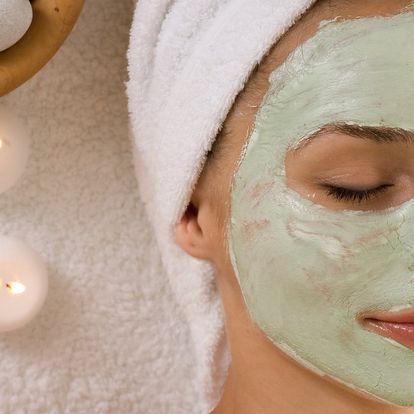 Kosmetické ošetření DeLuxe