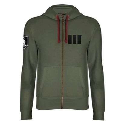 Mafia III - Lincoln Military (XL)