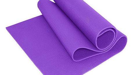 Podložka na cvičení jógy