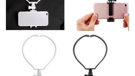 Originální držák mobilního telefonu Camera Action