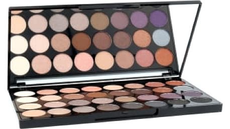Makeup Revolution London Ultra Eyeshadows Palette Affirmation 30 g oční stín pro ženy