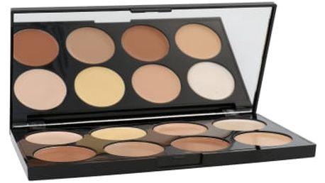 Makeup Revolution London Ultra Cream Contour Palette dárková kazeta pro ženy