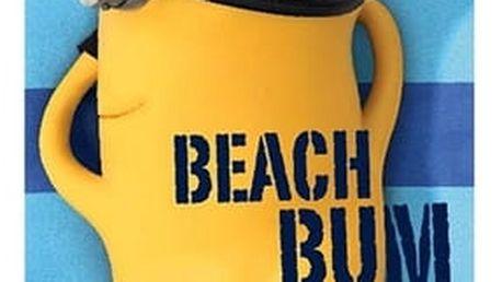 Dětská osuška Mimoň Beach Bum