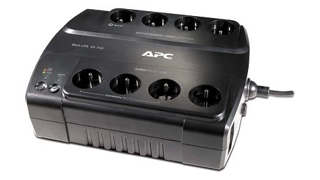 APC Back-UPS ES, 550VA - BE550G-CP