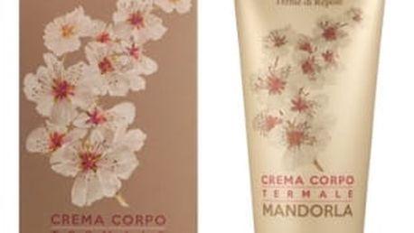 Frais Monde Almond 200 ml tělový krém pro ženy