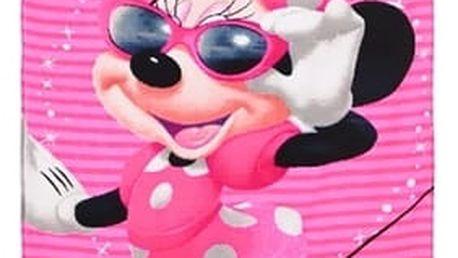 Dětská osuška Minnie Mouse
