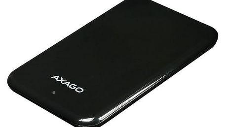 AXAGON PUREbox EE25-PB